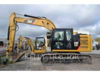 CATERPILLAR ESCAVADEIRAS 318EL equipment  photo 1