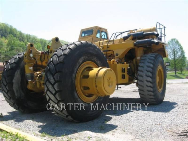 CATERPILLAR OFF HIGHWAY TRUCKS 785B REBLD equipment  photo 3