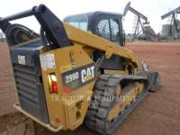 CATERPILLAR CHARGEURS COMPACTS RIGIDES 299D1 XHP equipment  photo 6