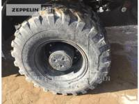 CATERPILLAR ホイール油圧ショベル M313D equipment  photo 20