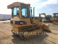 CATERPILLAR TRACK TYPE TRACTORS D3GX C equipment  photo 4