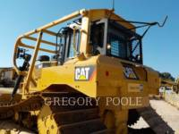 CATERPILLAR TRATORES DE ESTEIRAS D6T LGP equipment  photo 8