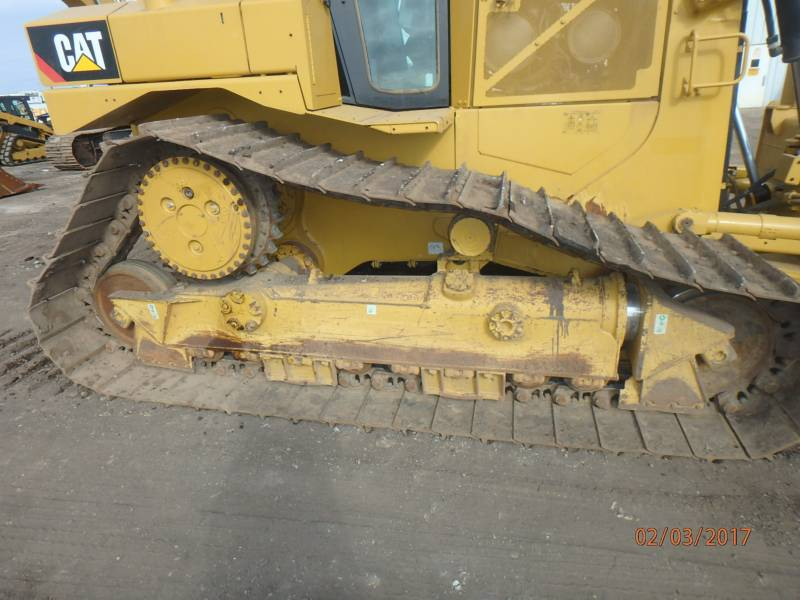CATERPILLAR TRACTORES DE CADENAS D6TLGPVP equipment  photo 10