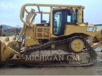 CATERPILLAR TRACK TYPE TRACTORS D6TX C equipment  photo 12