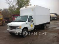 Equipment photo FORD E350 ON HIGHWAY TRUCK ENGINES 1