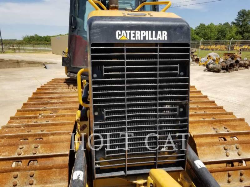 Caterpillar TRACTOARE CU ŞENILE D5K LGPCAB equipment  photo 9