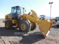 CATERPILLAR PALE GOMMATE/PALE GOMMATE MULTIUSO 926M equipment  photo 1