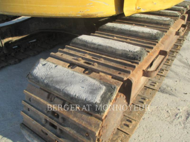 CATERPILLAR EXCAVADORAS DE CADENAS 314D equipment  photo 8