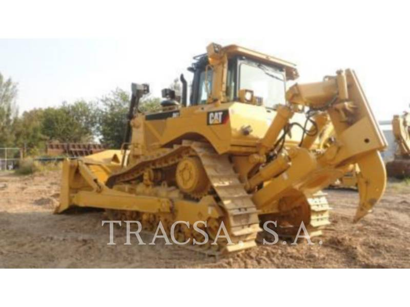 CATERPILLAR TRACTEURS SUR CHAINES D8T equipment  photo 6
