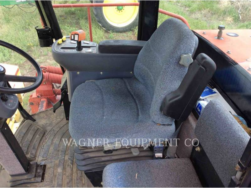 NEW HOLLAND LTD. MATERIELS AGRICOLES POUR LE FOIN HW340 equipment  photo 7