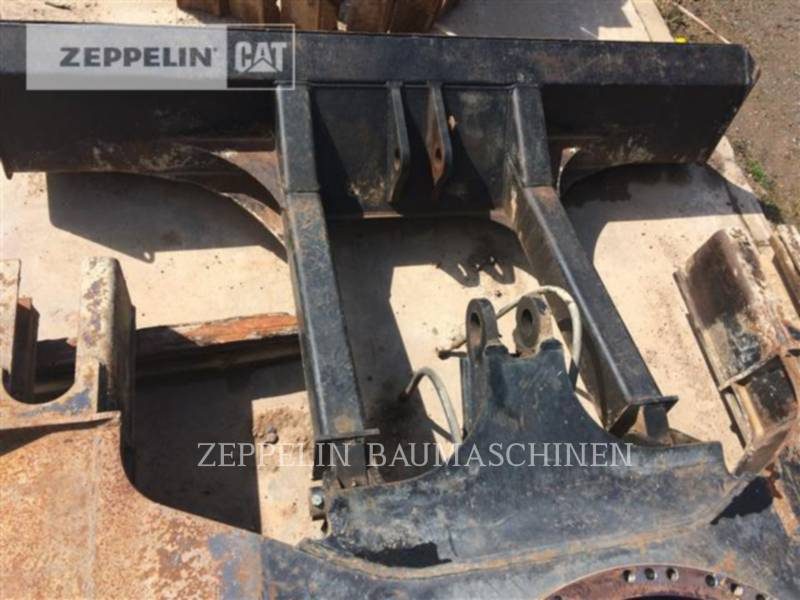 CATERPILLAR STROMERZEUGER Unterwagen 308DCR equipment  photo 12