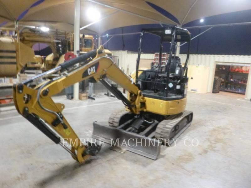 CATERPILLAR トラック油圧ショベル 303E OR equipment  photo 4