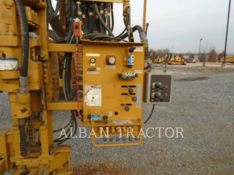 CATERPILLAR FOREUSES MD5090 equipment  photo 9