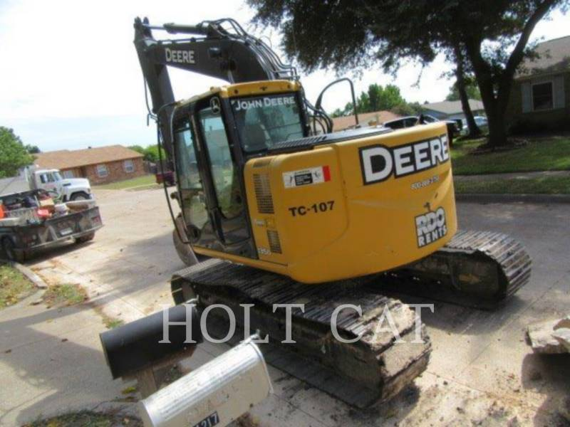 DEERE & CO. EXCAVATOARE PE ŞENILE 135DX equipment  photo 6