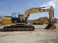 CATERPILLAR KOPARKI GĄSIENICOWE 330D2L equipment  photo 4