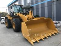 CATERPILLAR WHEEL LOADERS/INTEGRATED TOOLCARRIERS 950GC HL equipment  photo 1