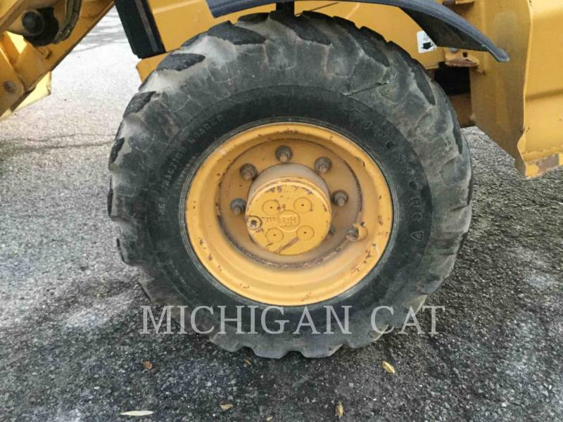 CATERPILLAR BACKHOE LOADERS 420E C equipment  photo 14