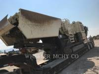METSO CRUSHERS LT106 JAW equipment  photo 4