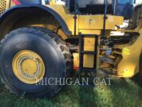 CATERPILLAR WHEEL LOADERS/INTEGRATED TOOLCARRIERS 980K LC equipment  photo 13