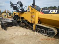 Equipment photo CATERPILLAR AP-1055E PAVIMENTADORA DE ASFALTO 1