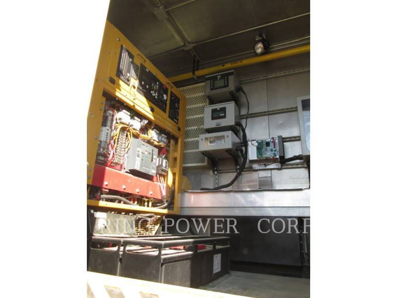 CATERPILLAR POWER MODULES XQ1250G equipment  photo 7
