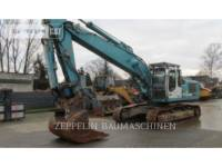 Equipment photo LIEBHERR R944C LITR PELLES SUR CHAINES 1