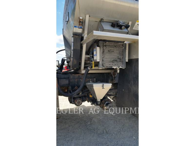 CASE/NEW HOLLAND Flotadores TITAN4520 equipment  photo 6