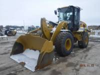 CATERPILLAR ホイール・ローダ/インテグレーテッド・ツールキャリヤ 926M equipment  photo 1