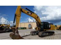 CATERPILLAR EXCAVADORAS DE CADENAS 336FL equipment  photo 1