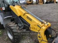 NEUSON W RADLADER/INDUSTRIE-RADLADER 750T equipment  photo 9
