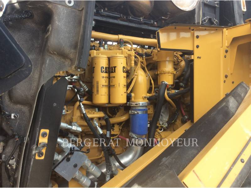 CATERPILLAR RADLADER/INDUSTRIE-RADLADER 982M equipment  photo 5