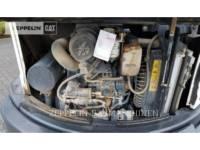 BOBCAT トラック油圧ショベル E35 equipment  photo 8