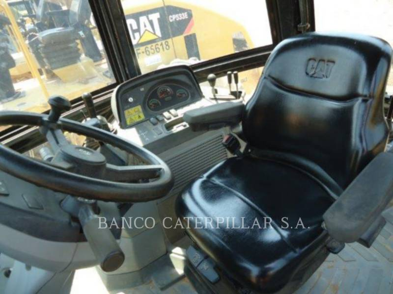 CATERPILLAR CHARGEUSES-PELLETEUSES 416EST equipment  photo 6