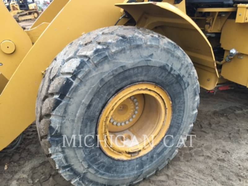CATERPILLAR WHEEL LOADERS/INTEGRATED TOOLCARRIERS 950K S equipment  photo 15