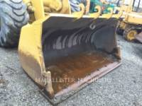CATERPILLAR CARGADORES DE RUEDAS 950FII equipment  photo 15