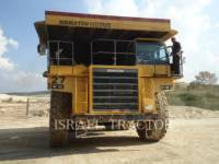 Equipment photo KOMATSU HD785-5 STARRE DUMPTRUCK MIJNBOUW 1