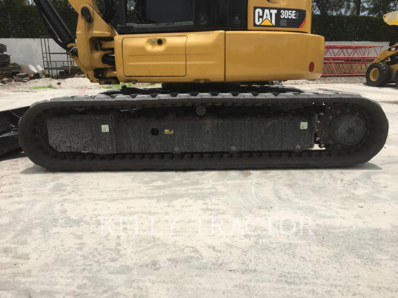 CATERPILLAR ESCAVADEIRAS 305E2CR equipment  photo 11