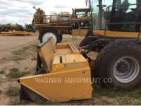 AGCO MATERIELS AGRICOLES POUR LE FOIN WR9760 equipment  photo 8