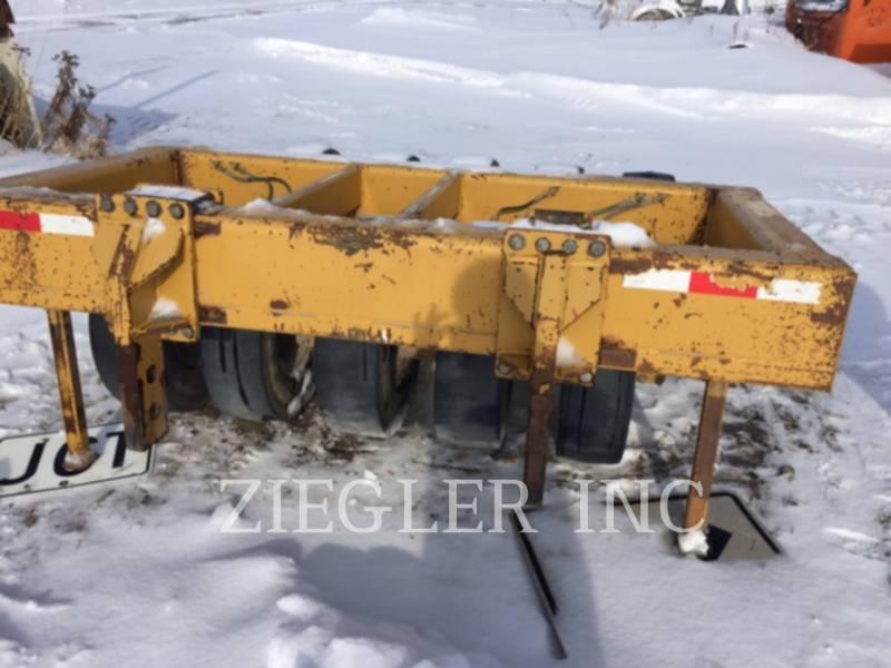 DIVERŞI PRODUCĂTORI COMPACTOARE ROLLER equipment  photo 2