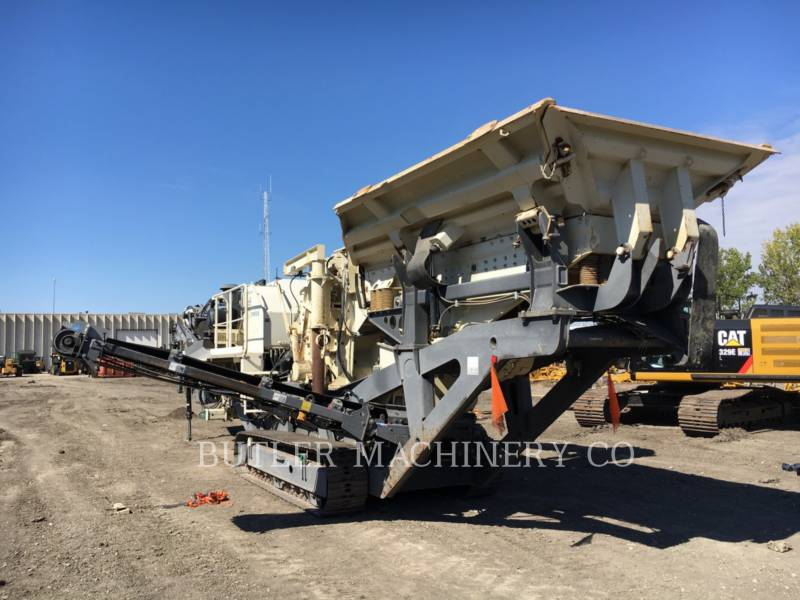 METSO MINERALS EQUIPO VARIADO / OTRO LT1110S equipment  photo 4
