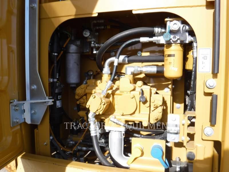 CATERPILLAR ESCAVADEIRAS 316E L equipment  photo 8