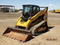 CATERPILLAR CHARGEURS COMPACTS RIGIDES 299D CA equipment  photo 1