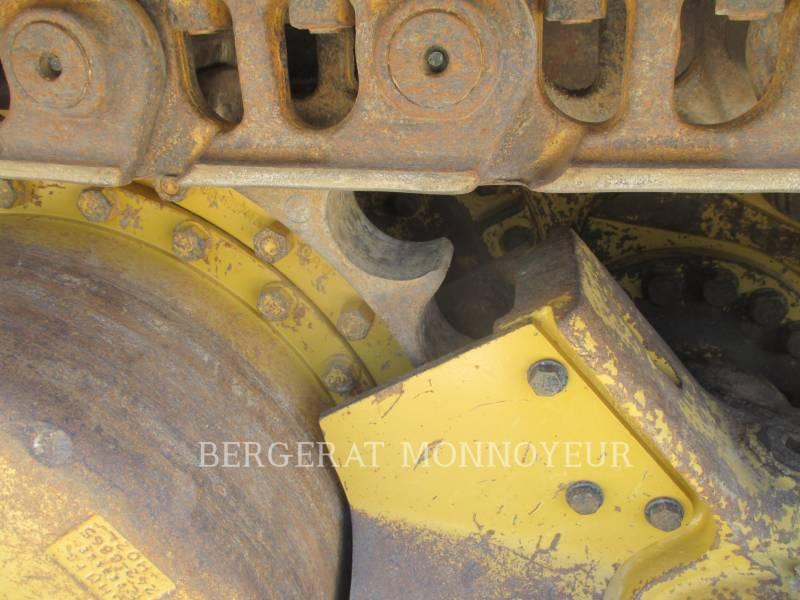 CATERPILLAR KETTENLADER 963D equipment  photo 12