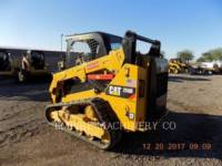 CATERPILLAR CHARGEURS COMPACTS RIGIDES 259D equipment  photo 3