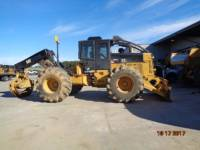 Caterpillar SILVICULTURĂ – EXCAVATOR FORESTIER 525C equipment  photo 4
