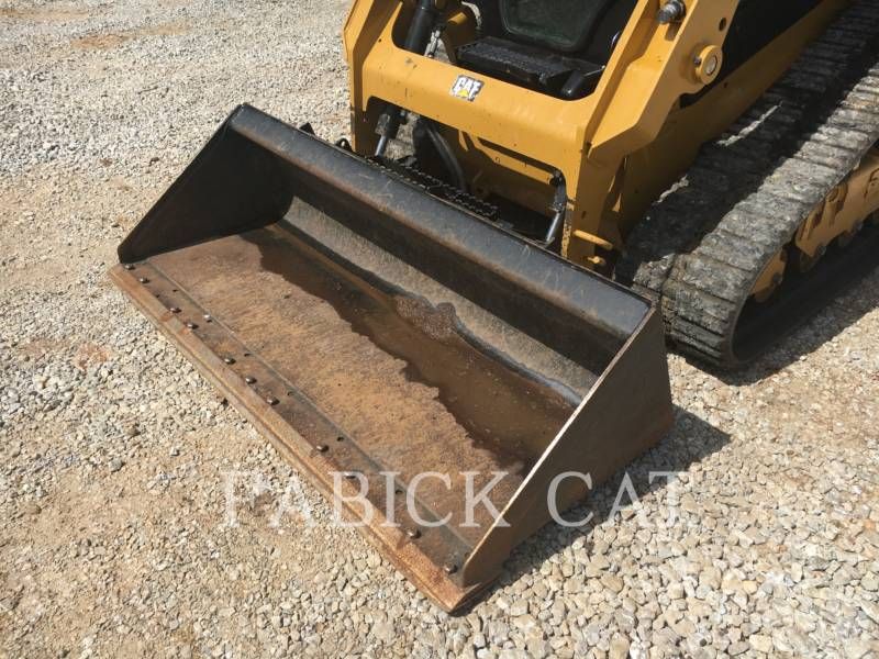 CATERPILLAR DELTALADER 249D equipment  photo 10