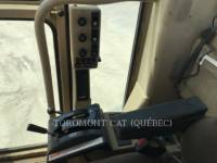 CATERPILLAR MOTOR GRADERS 160HNA equipment  photo 14