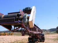 MASABA PRODUCTOS FORESTALES RADIAL STACKER equipment  photo 5