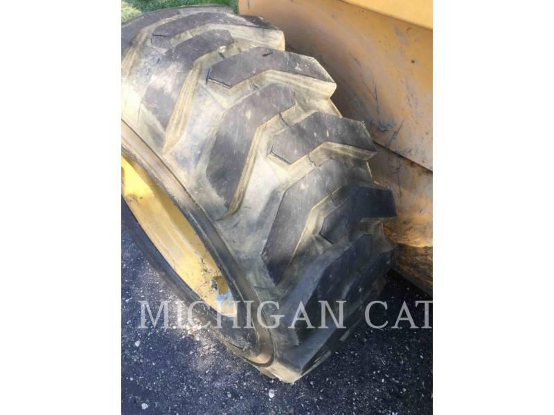 CASE SKID STEER LOADERS 1845C equipment  photo 10