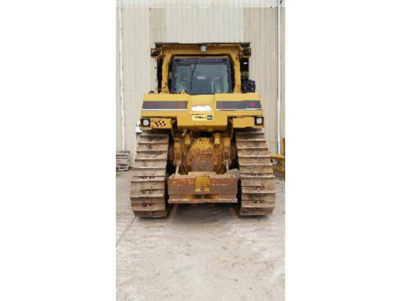 CATERPILLAR MINING TRACK TYPE TRACTOR D9T equipment  photo 2